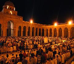 Qu'est ce que le Ramadan ?