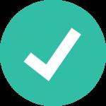 icone check