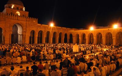 Le ramadan [2021]